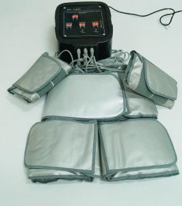 Infrared Air Pressure Fat Reduction Body Belt for Beauty Salon pictures & photos