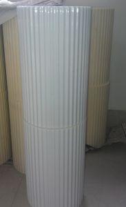 Big Size Alumina Al2O3 Ceramic Tube pictures & photos