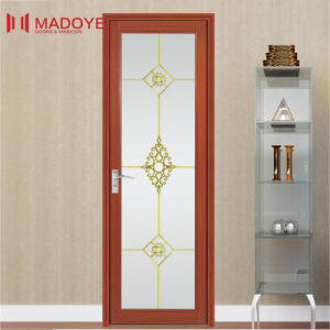 Soundproof Insulating Glass Door for Toilet pictures & photos