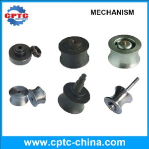 Contruction Hoist Guide Roller Used for Sc200 pictures & photos