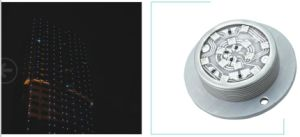 LED Module, LED DOT Lighting pictures & photos