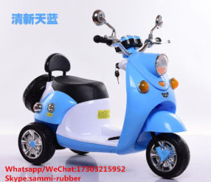 Electric Motorcycle for Kids with High Quality pictures & photos