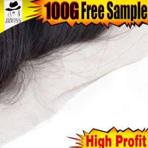 Guangzhou Kbl Brazilian Lace Frontal for Women pictures & photos
