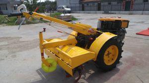 8-22HP Hand Walk Behind Walking Tractor Power Tiller Rotary Tiller Cultivator pictures & photos