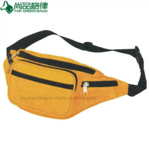 Outdoor Fashion Men Sport Bum Bags 4 Pockets Cycling Waist Pouch pictures & photos
