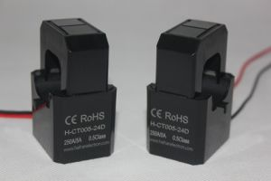 Current Transformer with 250A/5A pictures & photos