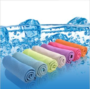Creative Multi-Functional Sports Comfortable Ice Towel pictures & photos