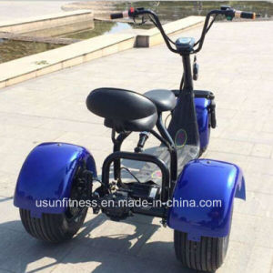 60V 3wheels Electric Scooter with Ce pictures & photos
