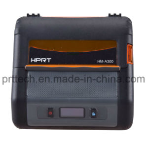 3 Inch Mobile Printers Hm-A300 Support Ios/ Android pictures & photos