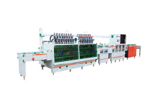 PCB Wet Process Machine Line Etching Machine pictures & photos