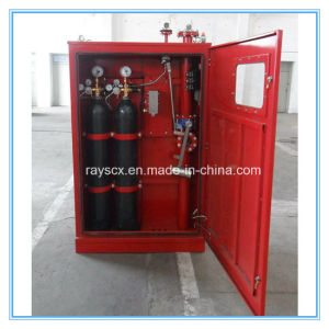Nitrogen Injection System pictures & photos