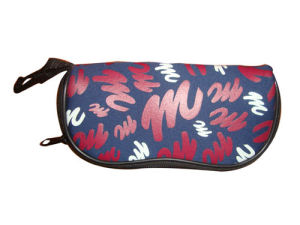 Waterproof Fashion Neoprene Glasses Bag pictures & photos