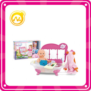 """14"""" Child Doll Bath Tub and Child Board pictures & photos"""