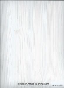 Wood Grain PVC Deco Foil for Furniture/Cabinet/Door Hot Laminate/Vacuum Membrane Press Bgl173-178 pictures & photos