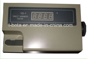 YD-1 Tablet Hardness Tester (Manual Type) pictures & photos