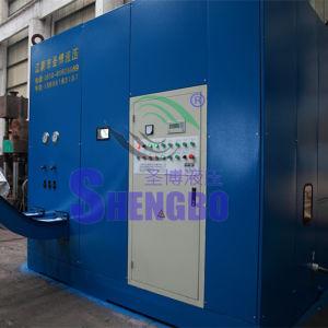 Shengbo Hydraulic Horizontal Aluminum Scraps Briquette Machine with Competitive Price pictures & photos