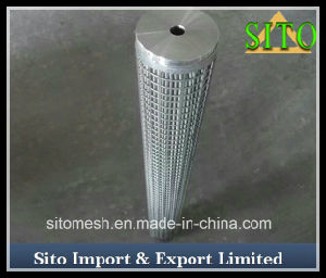 Stainless Steel 304 Wire Mesh Cartridge Filter pictures & photos
