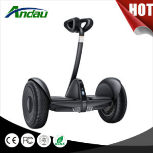 2 Wheel Electric Scooter Factory pictures & photos