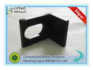 Aluminum 6061/6063 Aluminum CNC /Milling Machining with Anodizing pictures & photos