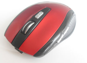 Wireless Gaming Mouse /Optical Mouse/Bluetooth Mouse for Laptop PC Computer pictures & photos