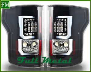 2015 2016 for Ford F-150 LED Tail Lights Rear Lamps pictures & photos