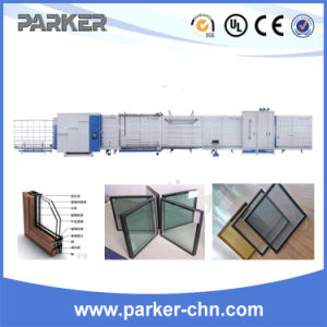 Double and Triple Insulating Glass Production Line Price pictures & photos