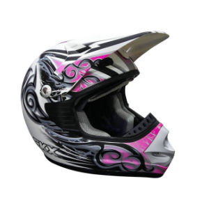 Full Face Motorcycle Helmet for Motocross or Downhill pictures & photos