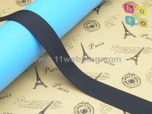 Flat Herringbone Fake Nylon Binding Webbing for Bag Accessories pictures & photos