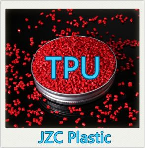 Red Masterbatch TPU for Film pictures & photos