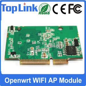 11n 150Mbps 1t1r Ralink Rt5350 Module for IP Camera with Ce FCC pictures & photos