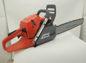 Emas 65cc Gasoline Chain Saw (H365) pictures & photos