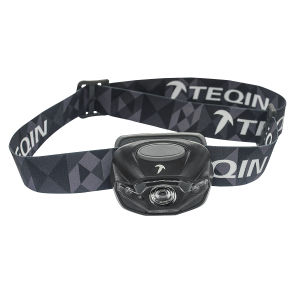Portable Headlamp, Applied to Climbing, Camping, Hiking, Fishing pictures & photos