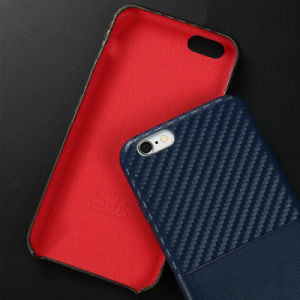 Classic Style Cell Phone Leather Protective Case for iPhone 7/7plus pictures & photos
