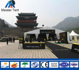 Huge Aluminum Frame Structure Canopy Commercial Event Tent for Exhibition pictures & photos