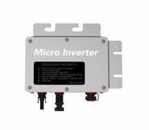 260W 600W 1200W Waterproof Micro Grid Tie Solar Power Inverter pictures & photos