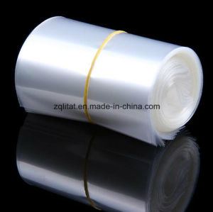 Transparent LDPE Plastic Bag pictures & photos