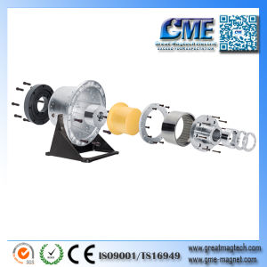 Gear Grip Flexible Shaft Couplings Gear Drive Coupling pictures & photos