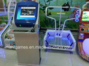 Amazing Shopping Mall Outdoor Game Standing up Vr pictures & photos