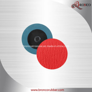 Quick Change Disc for Alloyed Steel pictures & photos