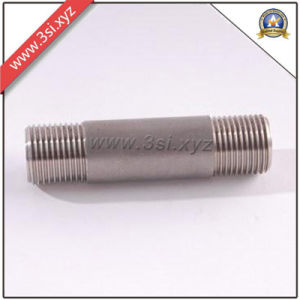 Galvanized Alloy Steel Pipe Joint Nipple (YZF-E559) pictures & photos