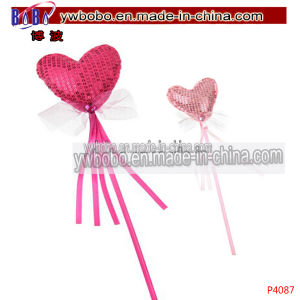 Princess Fancy Dress Wand Girl Wedding Bridesmaid Fairy (P4087) pictures & photos