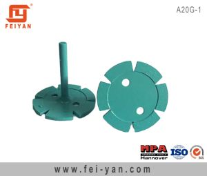 Diamond Axial Blade for Granite pictures & photos