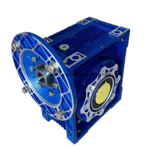 Worngear Speed Gearbox Worm-Gear Speed Reducers pictures & photos