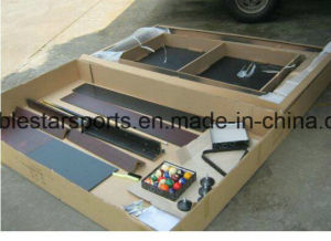 Professional Wholesale Stone Slate Pool Table for Sale pictures & photos