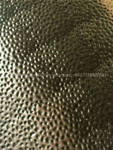 304 Bright Hammered Pattern Decorative Stainless Steel Sheet pictures & photos