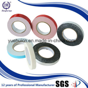 Different Color Custom Size Double Face Foam Tape pictures & photos