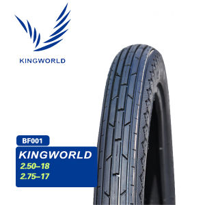 Tire Motorcycle Tyre 2.50-18 3.25-18 100/90-18 pictures & photos