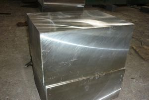718/3Cr2MnNiMo Mould Steel (Steel Parts for Tooling) pictures & photos
