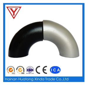 Stainless Steel Pipe Fitting Elbow pictures & photos