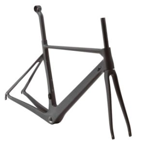 2016 New Design Chinese Carbon Road Frame Bike